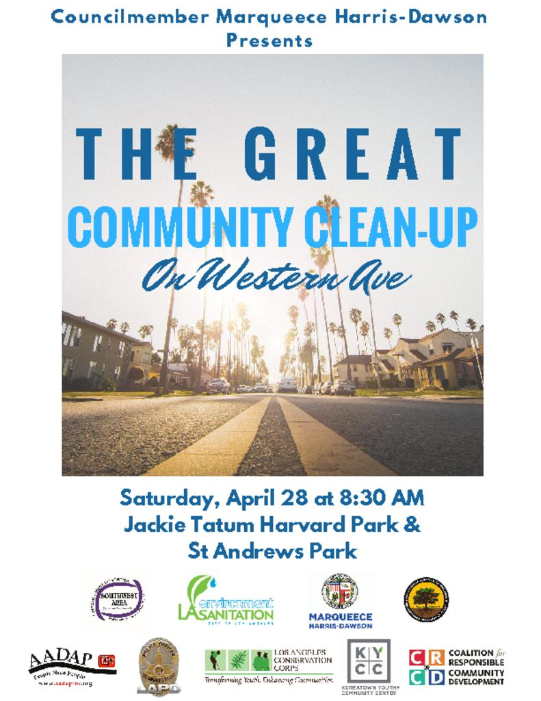 thumbnail of 2018-Western Ave Clean Up