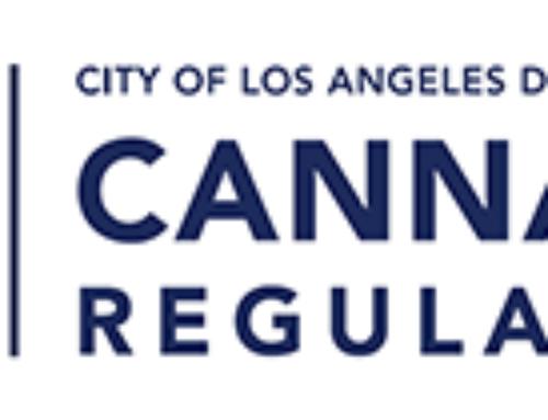 Cannabis Regulations Update