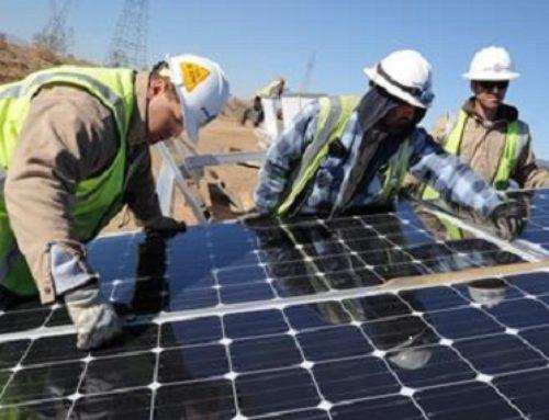 LADWP Approves New Community Solar Power Program for Renters