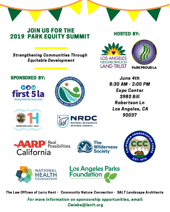 Park Equity Summit