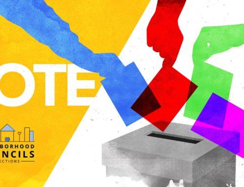 ECCANDC Elections