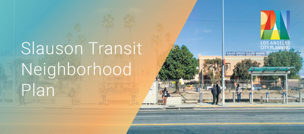 Slauson Transit Plan Concept Webinar